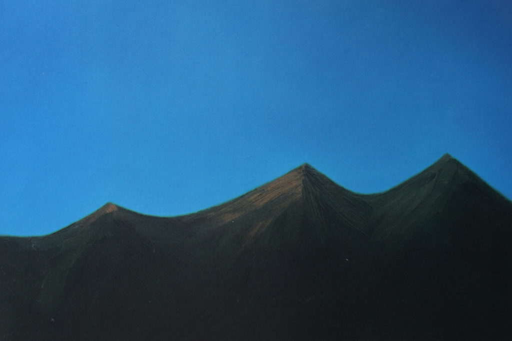 Journal-mountains